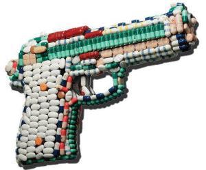 Drug Gun