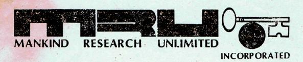 MRU Banner